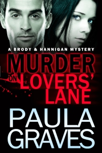 Buy Murder on Lovers' Lane here: http://www.amazon.com/Murder-Lovers-Brody-Hannigan-Mysteries-ebook/dp/B005OBGV6C
